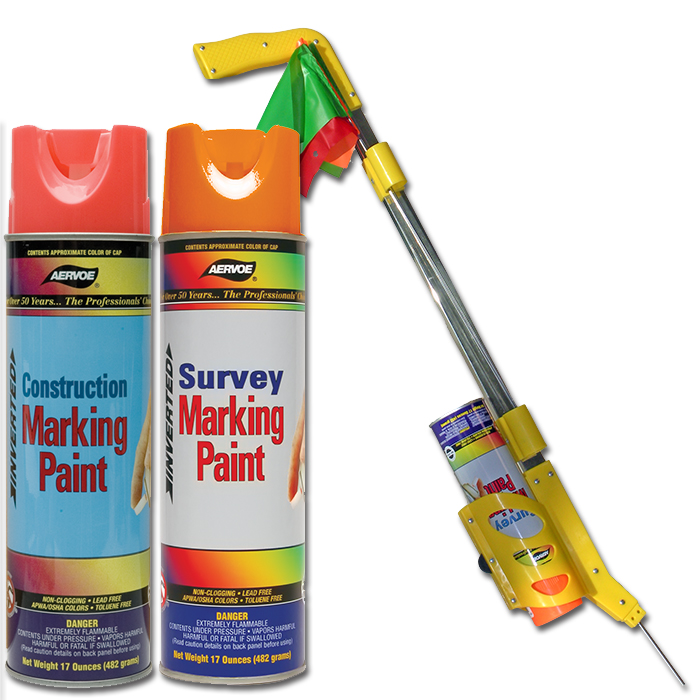 Marking Products & Applicators