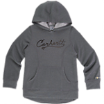 carhatt girls hoodies 2017