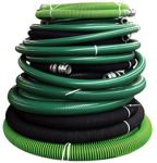 suction hose c