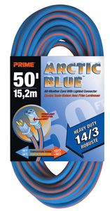 Artic Blue Chords