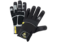 erb winter gloves 2017