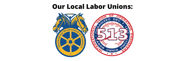 Our Local Labor Unions 2