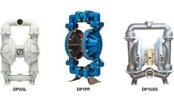 American Pneumatic Tools, Inc  Air Operated Diaphragm Pumps » Pat