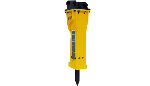 Epiroc Hydraulic Attachments HB4700 » Pat Kelly Equipment Co